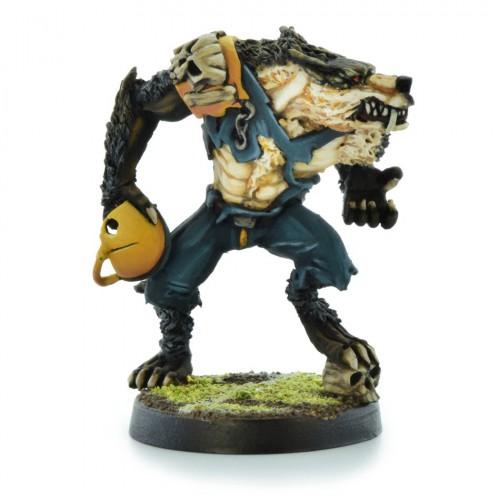 Werewolf (Model B)