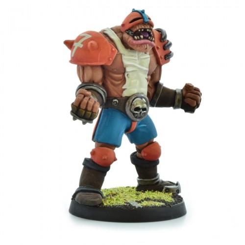 Ogro (Modelo B)