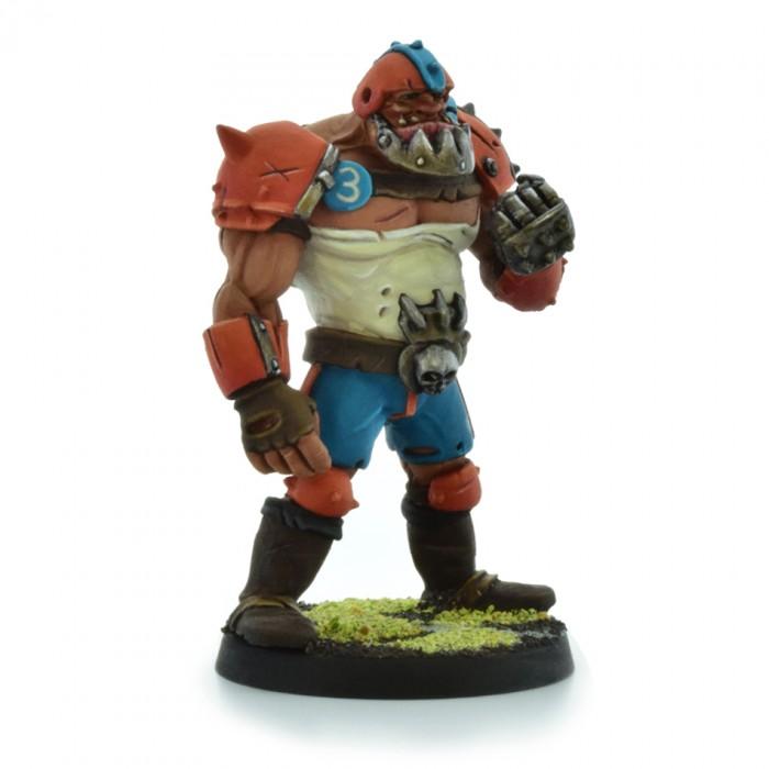 Ogre (Model D)