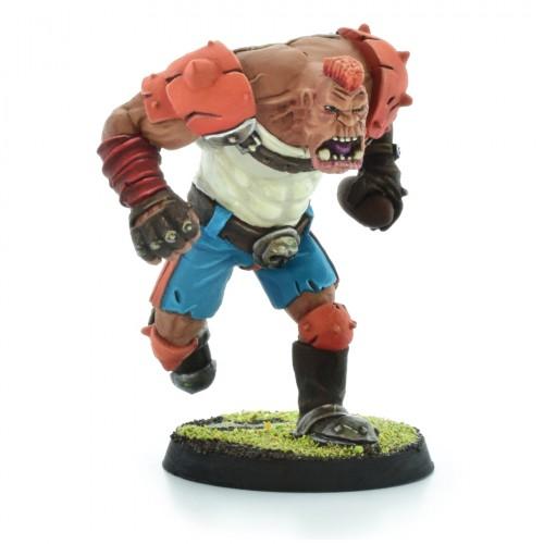 Ogre (Model F)