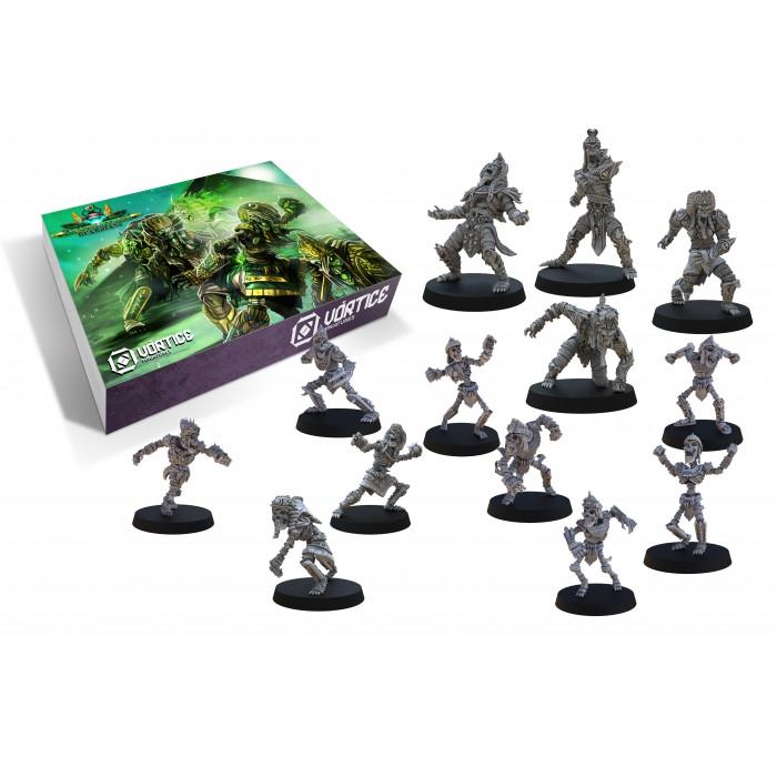 Death Kings Guardians - Basic Edition