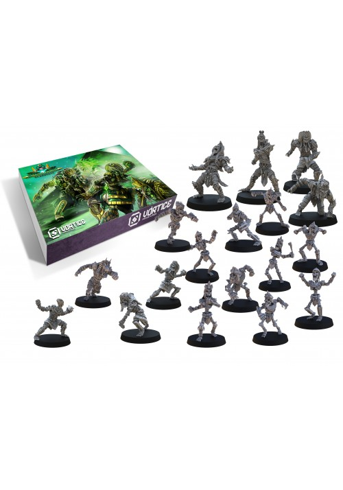 Death Kings Guardians - Advanced Edition