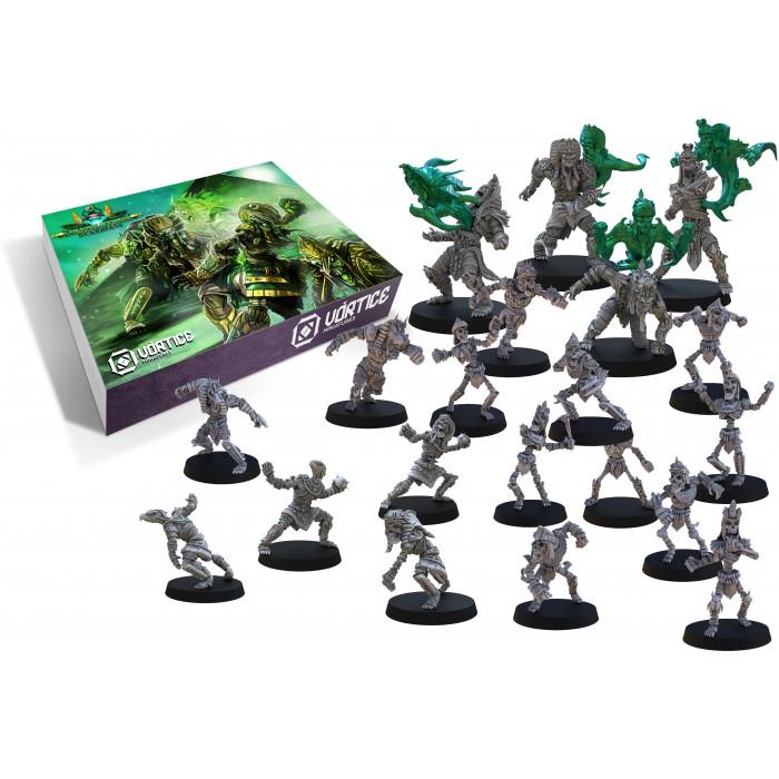 Death Kings Guardians - Legend Edition