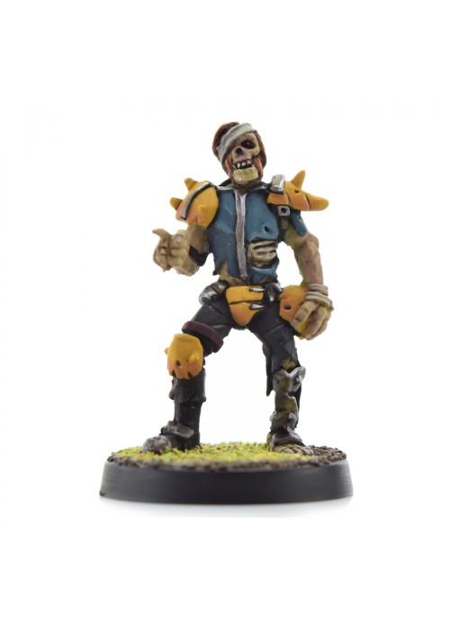 Zombie (Model D)