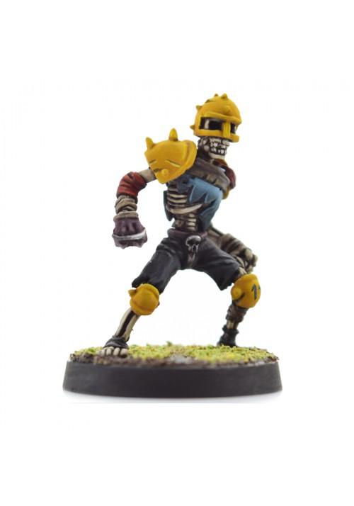 Skeleton (Model A)