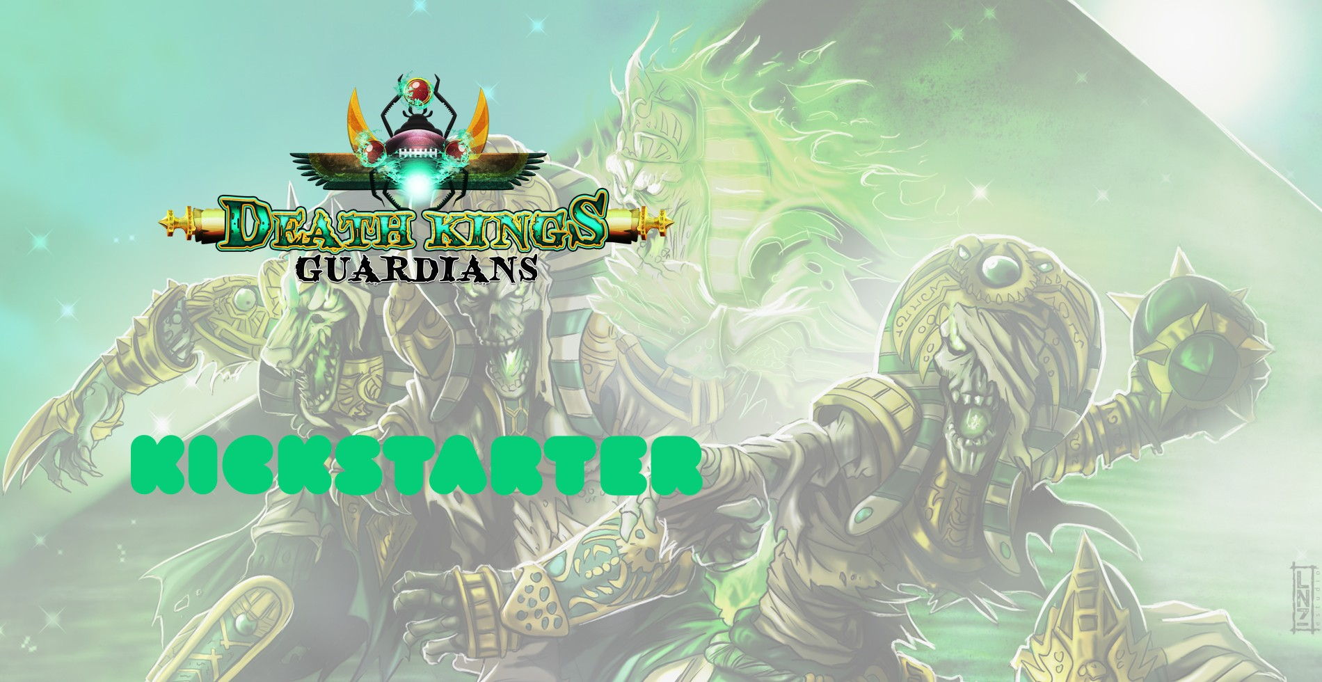 Death Kings Guardians